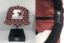 New Limited Edition 288 made Exclusive Starter snapback hat cap streetwear NWT 2