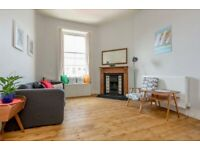 Unfurnished - 1 Bed Flat - Top of Leith Walk