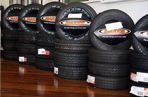 Maxxis Tyres  Specials!!!! Mount Louisa Townsville City Preview