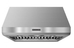 30-Inch Commercial-Style Series Wall-Mount Canopy Hood