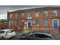 FULLY FURNISHED OFFICES SPACES AVAILABLE, CRESCENT HOUSE, BROAD STREET, BILSTON !!