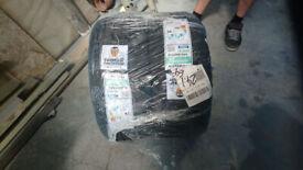 195 40 ZR16 XL x 2 tyres Brand new