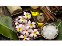 Kilburn Thai Spa NW6, £37/hr and £30/hr on spacial offers please click on ad page for details