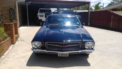 1971 Holden Monaro Coupe Broughton Charters Towers Area Preview