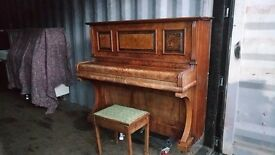 Waddington Upright Piano with Delivery available