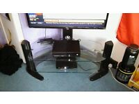 TV STAND/UNIT X2 BOTH GREAT CONDITION FIRST TO SEE WILL BUY NEED TO BE GONE