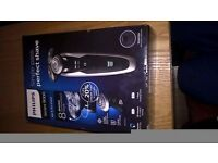 Philips 9000 series shaver