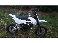 klx pit bike