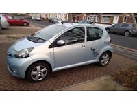 Toyota aygo 2006, OPEN TO OFFERS, ROOM FOR NEGOTIATION