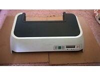 HP Laserjet 2600 2600N 2605 2605dn Control Panel + Output Tray - P/N 4093-7719