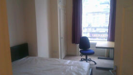 Spacious 5 bedroom property in City Centre