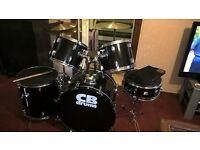 Drum Kit! Excellent condition