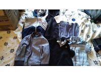 Large bundle of 18-24 month boy's clothes