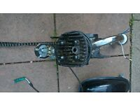 80CC PUSHBIKE ENGINE FOR SALE SPARES REPAIRS