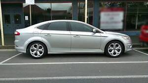 2011 Ford Mondeo Hatchback Titanium Turbo Diesel 6 Speed Epping Whittlesea Area Preview