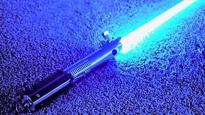 Star Wars Prop Graflex 2 0 Saber Flash Handle Kit   Makes 3 Movie Versions