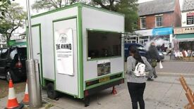 +++FOOD TRAILER ALL NEW FIXINGS+++