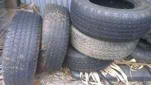 4x4 tyres 16inch Paralowie Salisbury Area Preview