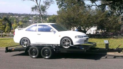 CAR TRAILER HIRE NORTHERN BEACHES. SYDNEY, FROM $70