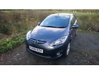 Mazda, 2, Hatchback, 2008, Manual, 1498 (cc), 5 doors