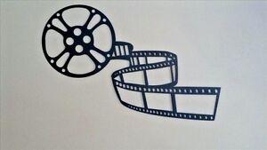 Movie Reel Wall Decor film reel decor | ebay