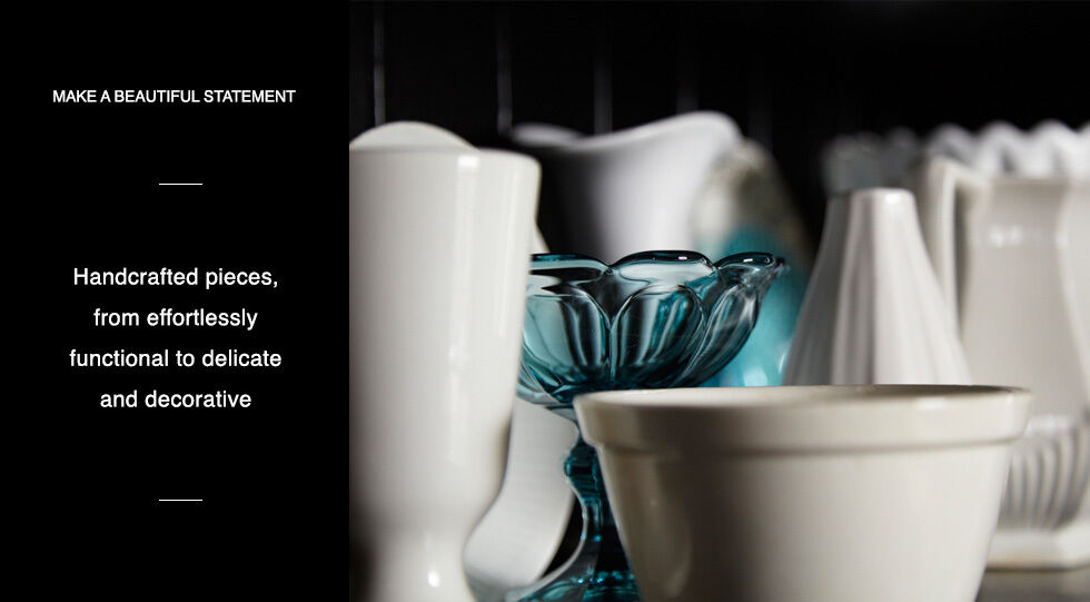 Pottery & China | Shop Now