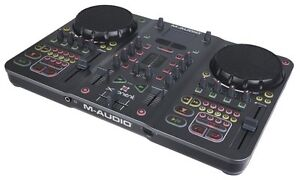 M-AUDIO TORQ XPONENT VERSION 1.5 FREE SHIPPING AND GREAT PRICE