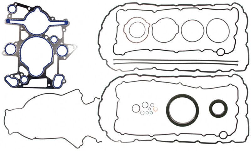 Ford 6.0 Powerstroke Diesel Engine Rering Kit Rings