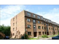 Two bedroom flat to rent in Bearsden, £550 pm (available 1st October 2018)