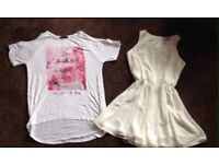 Lots of new women's clothes