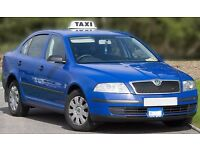 Airport taxis Falkirk