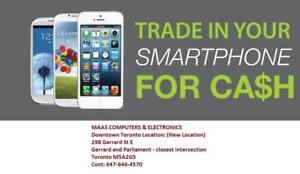 ***BUY-SELL-TRADE IN with MAAS COMPUTERS***;  Pre-Christmas Sale On Now