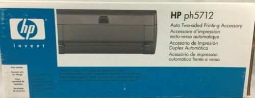 HP Auto Two-Sided Printing Accessory PH5712