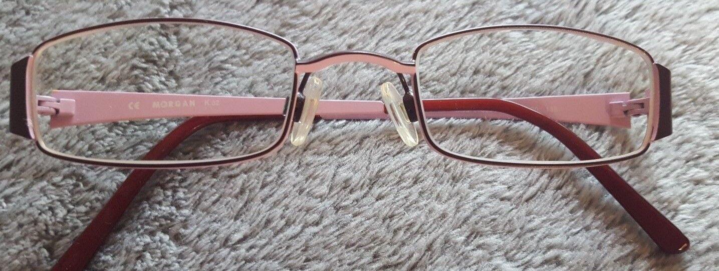 Damen-Brille MORGAN Mod. 203094 326 46-20