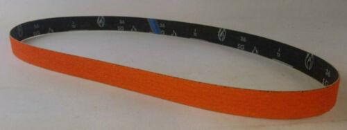 """30% Off 10 Each Norton Blaze R980P 1-1/2""""x60"""" 36 Y-Wt Cloth Belt 69957345578"""