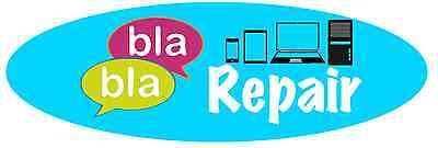 Tienda de Electrónica BlaBla Repair
