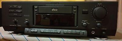 PHILIPS DCC-900 COMPACT DIGITAL CASSETTE TAPE RECORDER online kaufen
