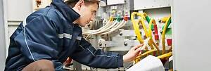 Affordable, Experienced Electrician Perth Perth City Area Preview