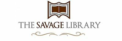 The Savage Library