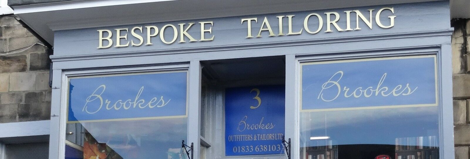 Brookes Outfitters and Tailors