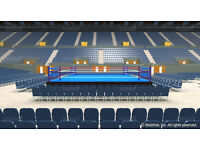 Chris Eubank Jnr v Arthur Abraham Tickets - Wembley World Championship Boxing