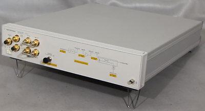 Hpagilent Z5623a-h81z5623ah81 2-20 Ghz Pulse Test Set For Pna Network Analyzer