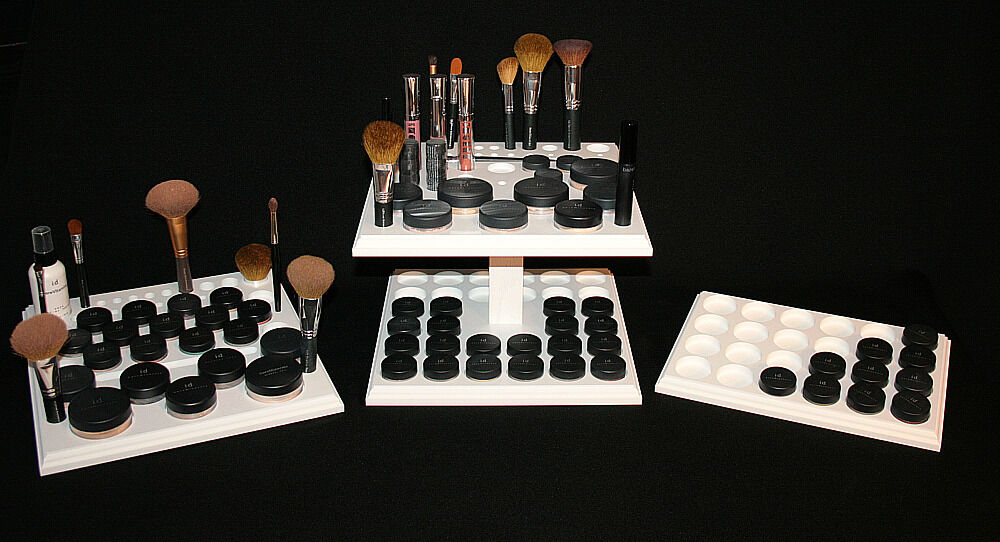 B.E.Organizers and Makeup