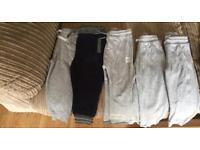 Boys joggers bundle 18-24 Months