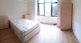2dbl rooms in the same house!West Acton!All bills included