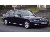 Rover 75 2003 2.0 CDTI