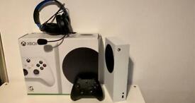 XBox series S £325