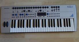 Novation KS4 Synthesizer