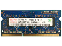 HYNIX 1Rx8 PC3-10600S 1GB RAM chip