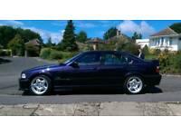 BMW E36 M3 3.2 EVO